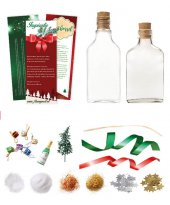 sample kit kerst